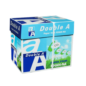 Double A A4 복사지 80g 2,500매
