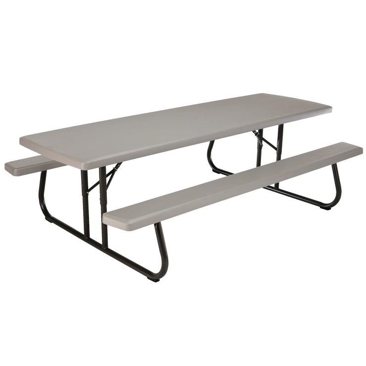 라이프타임 피크닉 테이블 2 4m Costco 코리아