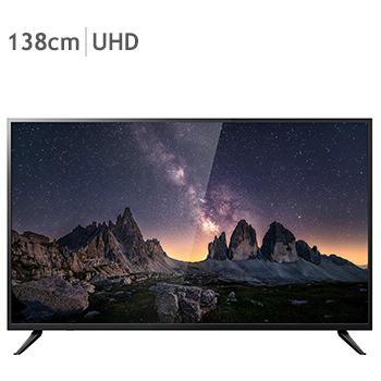 제노스 UHD TV CO550LHDR 138cm (55)